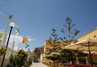 Hotel Resort Resort Sole Mediterraneo